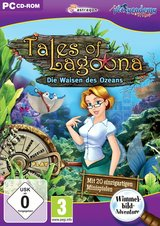 Tales of Lagoona - Waisen des Ozeans