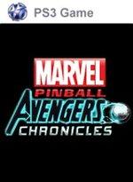Marvel Pinball - Avengers Chronicles