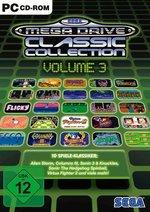 Sega Mega Drive Classic Collection 3