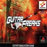 Guitar Freaks