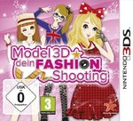 Model 3D - Dein Fashion Shooting