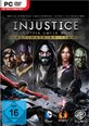 Injustice - G�tter unter uns (PC)