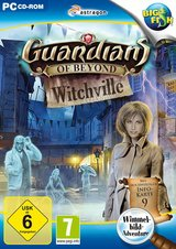 Guardians of the Beyond - Witchville