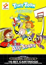 Tiny Toons - ACME All Stars