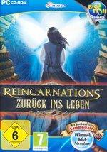 Reincarnations 3 - Zur�ck ins Leben