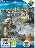Haunted Legends - Der Bestatter