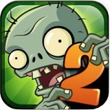 Pflanzen gegen Zombies 2