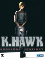 K. Hawk - Survival Instinct