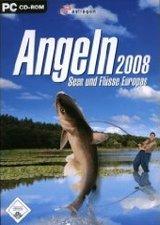 Angeln 2008 Seen & Fl�sse Europas