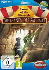 Curse of the Pharaoh - Tr�nen der Sachmet