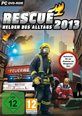 Rescue 2013 - Helden des Alltags (PC)