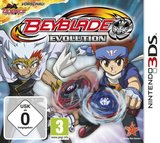 Beyblade - Evolution