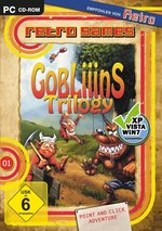 Gobliiins Trilogy - Retro Games Vol. 1