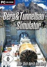 Berg- und Tunnelbau Simulator