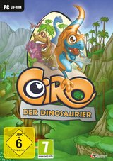 Ciro, der Dinosaurier