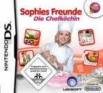 Sophies Freunde - Die Chefk�chin