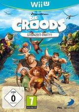 Die Croods - Die Steinzeit Party