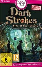 Dark Strokes - Die Sünden der Väter