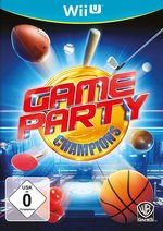 Game Party - Champions