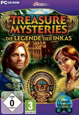 Treasure Mysteries - Die Legende der Inkas