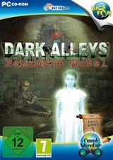 Dark Alleys - Penumbra Motel