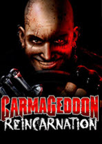 Carmageddon - Reincarnation