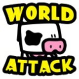 Abduction! World Attack