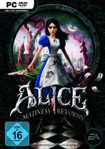 Alice ist übergeschnappt