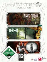 Adventure Collection 2 - Best Of Mystery