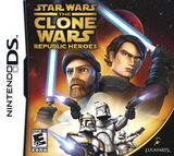 Star Wars - The Clone Wars: Republic Heroes (NDS)
