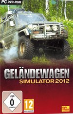 Gel�ndewagen-Simulator 2012