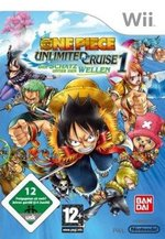 One Piece Unlimited Cruise - Episode 1