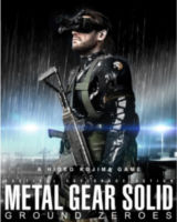 Metal Gear Solid - Ground Zeroes
