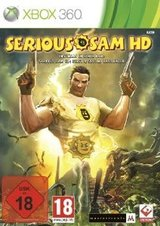 Serious Sam HD - First And Second Encounters