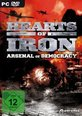 Hearts of Iron 2 - Arsenal of Democracy