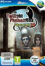 Twilight Phenomena - Die Mieter aus Nr. 13