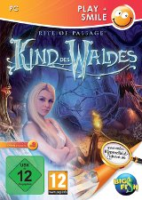 Rite of Passage - Kind des Waldes