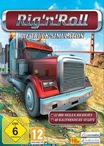 Truck-Simulator - Rig'n'Roll