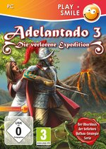 Adelantado 3 - Die verlorene Expedition