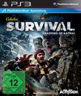 Cabela's Survival - Shadows of Katmai