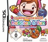Cooking Mama World - Hobbies & Fun
