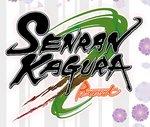 Senran Kagura Burst