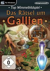 Das R�tsel um Gallien