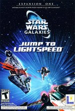 Star Wars Galaxies - Jump to Lightspeed