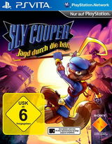 Sly Cooper - Jagd durch die Zeit