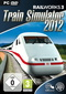 Train Simulator 2012 (PC)
