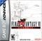 Final Fantasy 6 Advance (GBA)