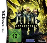 Aliens - Infestation