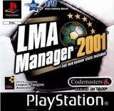 LMA Fußballmanager 2001