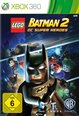 Lego Batman 2 - DC Super Heroes (360)